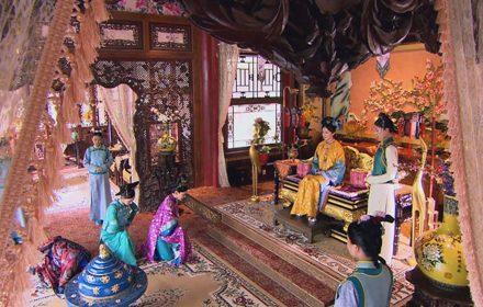 หนัง Palace II Episode 15