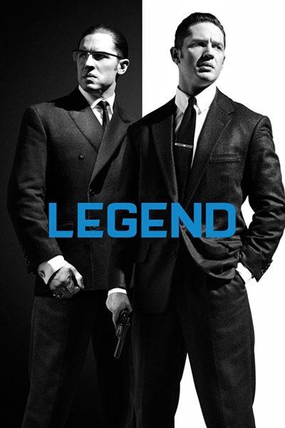 Legend อาชญากรแฝดแสบมหาประลัย