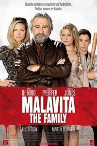 หนัง Malavita