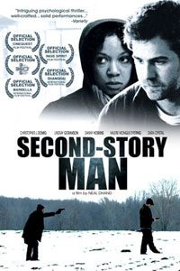 หนัง Second Story Man