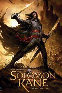 หนัง โซโลมอน ตัดหัวผี