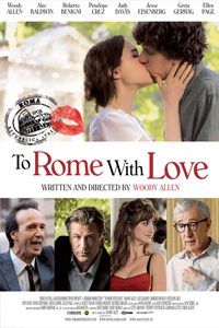 หนัง To Rome With Love