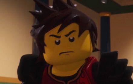 หนัง LEGO Ninjago S.07 EP.03