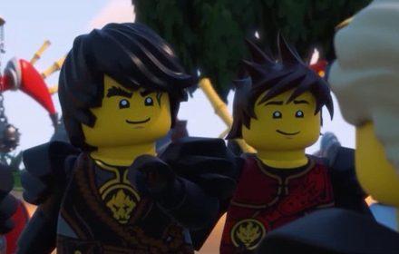 หนัง LEGO Ninjago S.07 EP.04
