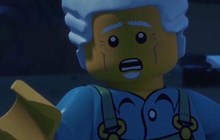 หนัง LEGO Ninjago S.07 EP.05