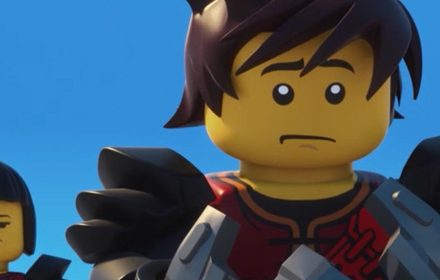 หนัง LEGO Ninjago S.07 EP.06
