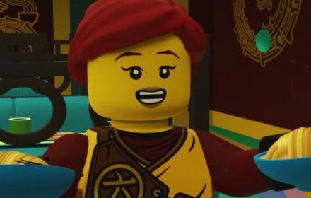 หนัง LEGO Ninjago S.07 EP.07