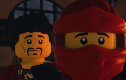 หนัง LEGO Ninjago S.07 EP.08