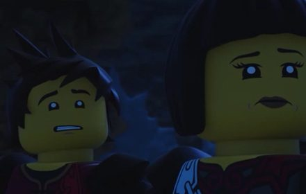 หนัง LEGO Ninjago S.07 EP.09