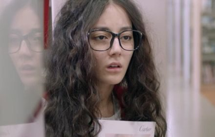 หนัง Pretty Li Huizhen EP. 9