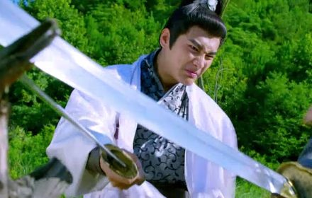 หนัง Ji XiangTianBao ep.09