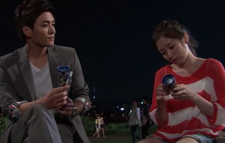 หนัง Love In Her Bag 07