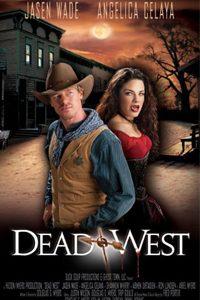 หนัง Cowboy VS Vampire
